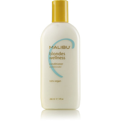MalibuOnline Only Blondes Wellness Conditioner
