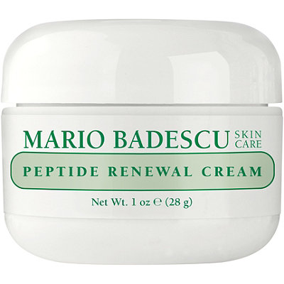 Mario BadescuPeptide Renewal Cream