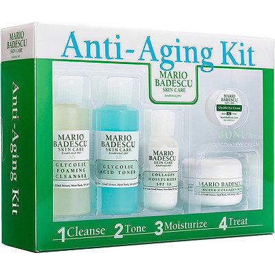 Mario BadescuAnti Aging Kit