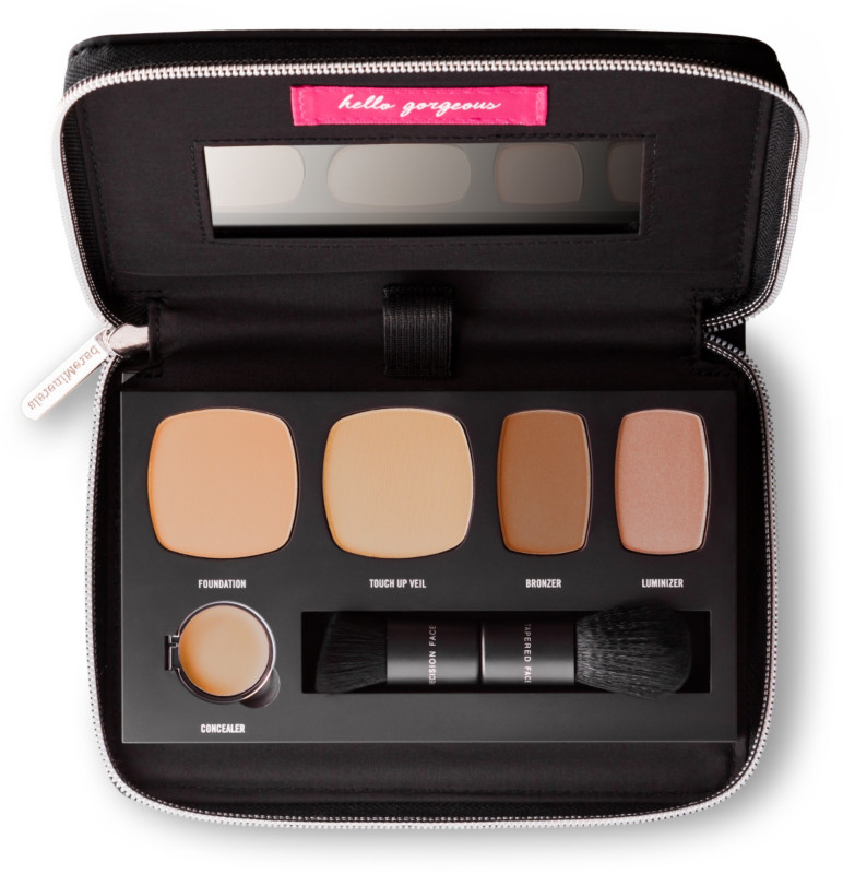Bareminerals Ready To Go Complexion Perfection Kit Fairly Light