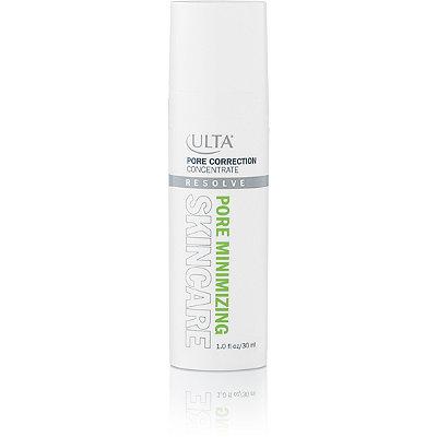 ULTAResolve Pore Correction Concentrate Serum