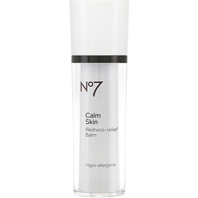 Boots Online Only No7 Calm Skin Redness-Relief Balm