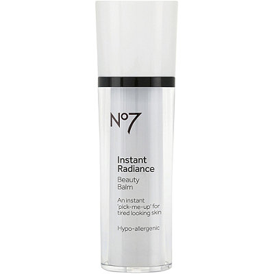 Boots Online Only No7 Instant Radiance Beauty Balm
