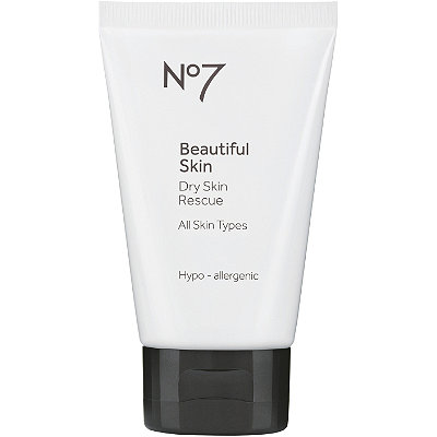 No7 Online Only Beautiful Skin Dry Skin Rescue