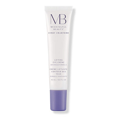 Meaningful Beauty Lifting Eye Creme - Advanced Formula