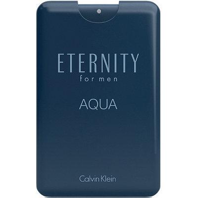Eternity Men Aqua Eau de Toilette Pocket Spray