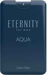 Calvin Klein Eternity Men Aqua Eau De Toilette Pocket Spray Ulta