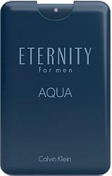 951ea12b10 Calvin Klein Eternity Men Aqua Eau de Toilette Pocket Spray