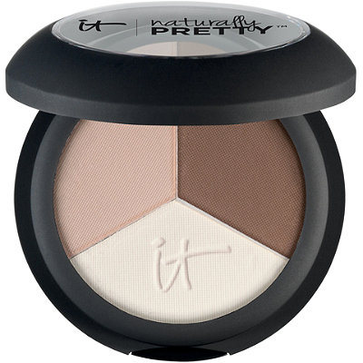 It CosmeticsNaturally Pretty Eye Shadow Trio