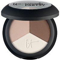 It Cosmetics Naturally Pretty Eyeshadow Trio