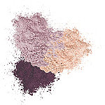 It Cosmetics Naturally Pretty Eyeshadow Trio Pretty Plum