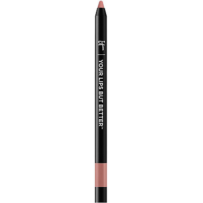 It Cosmetics Your Lips But Better Waterproof Lip Liner Stain