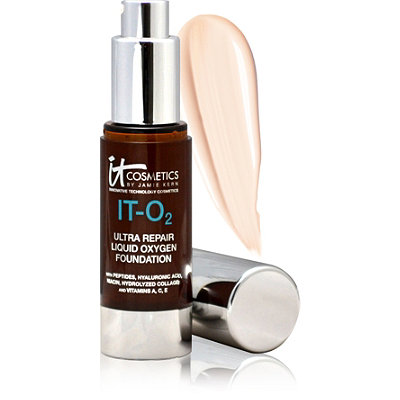 It CosmeticsIT-O2 Ultra Repair Liquid Oxygen Foundation