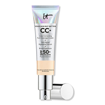 It Cosmetics Your Skin But Better CC Cream with SPF 50%2B