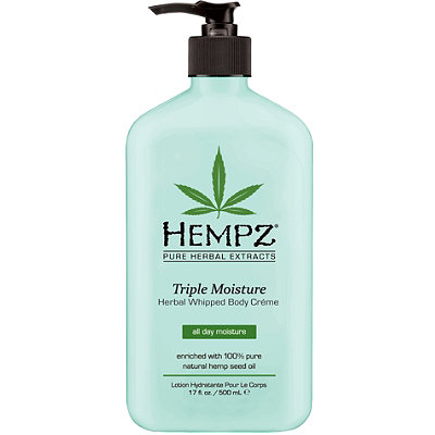 HempzTriple Moisture Body Creme