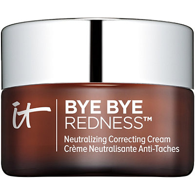 It CosmeticsBye Bye Redness Neutralizing Correcting Cream