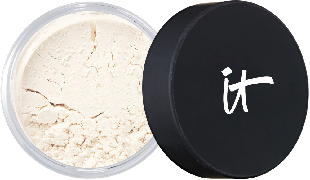Bye Bye Pores Silk Hd Anti Aging Micro Powder by It Cosmetics