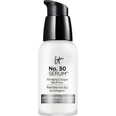 It CosmeticsNo. 50 Serum Collagen Veil Anti-Aging Primer