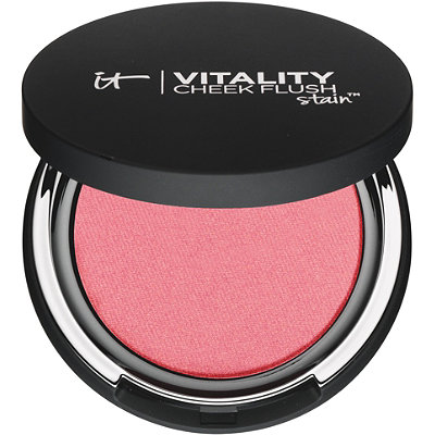 Vitality Cheek Flush Powder Blush Stain