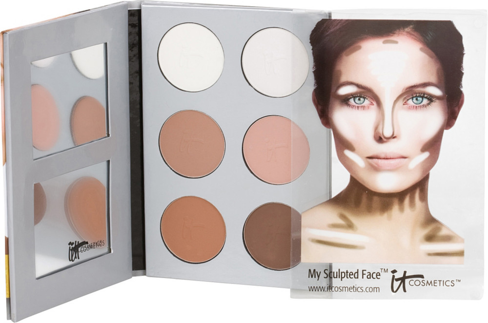 face contour makeup kit - Style Guru: Fashion, Glitz ...