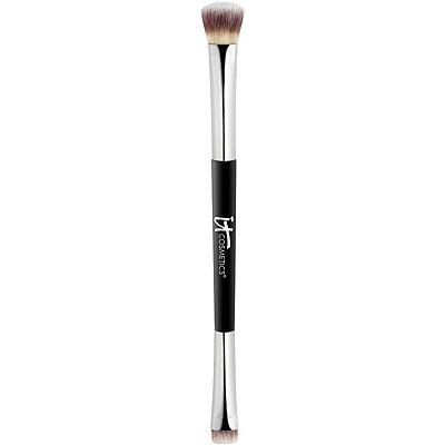 It CosmeticsHeavenly Luxe No Tug Dual Eyeshadow Brush #5