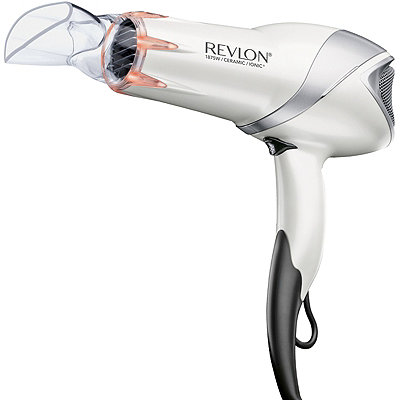 RevlonLaser Brilliance 1875W Infrared Heat Dryer
