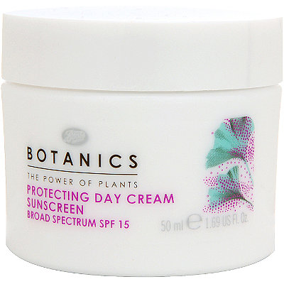 Boots Botanics Age Defense Protecting Day Cream SPF15
