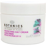Age Defense Protecting Day Cream SPF15