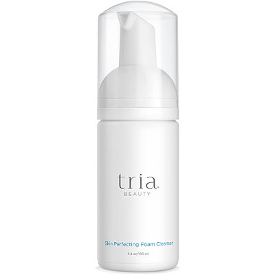 TriaSkin Perfecting Foam Cleanser