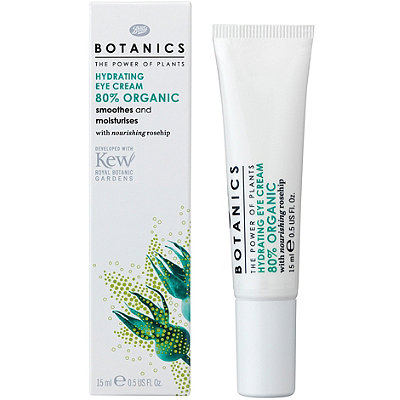 Botanics Organic Hydrating Eye Cream