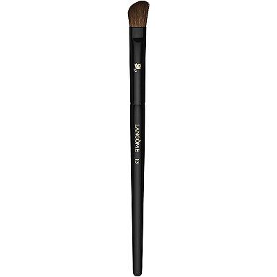 Natural Bristled Angled Eyeshadow Brush
