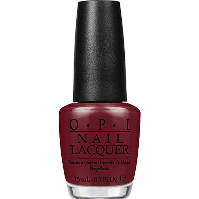 OPISan Francisco Nail Lacquer Collection