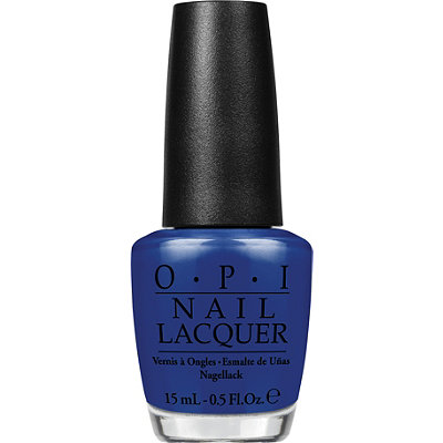 OPI San Francisco Nail Lacquer Collection