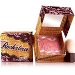 Benefit Cosmetics Rockateur Rose Gold Powder Blush