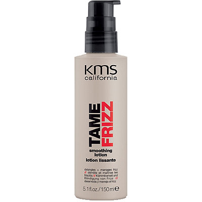 Kms California Tame Frizz Smoothing Lotion