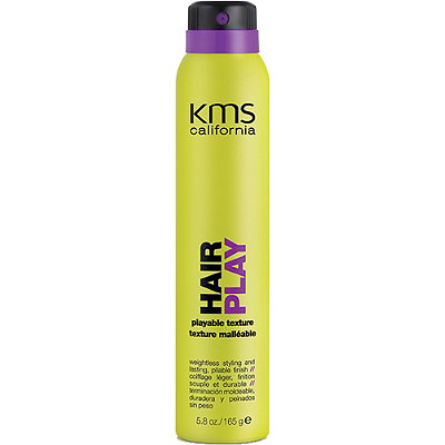 Kms CaliforniaHair Play Playable Texture