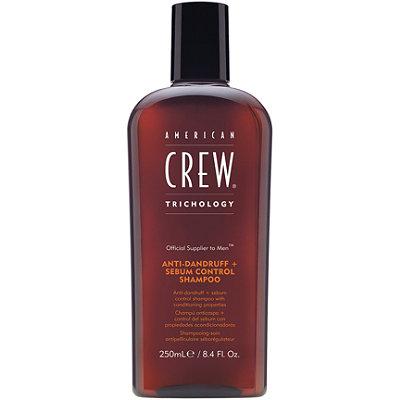 American CrewAnti-Dandruff %2B Sebum Control Shampoo
