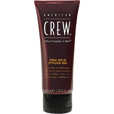 American CrewTravel Size Firm Hold Styling Gel