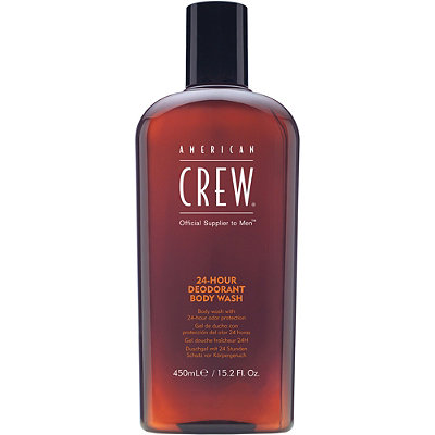 American Crew24-Hour Deodorant Body Wash