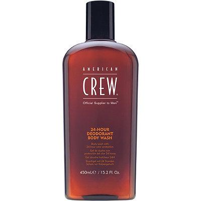 American Crew24-Hour Deodorant Body Wash