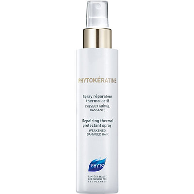 PhytoPHYTOKÉRATINE Repairing Thermal Protectant Spray