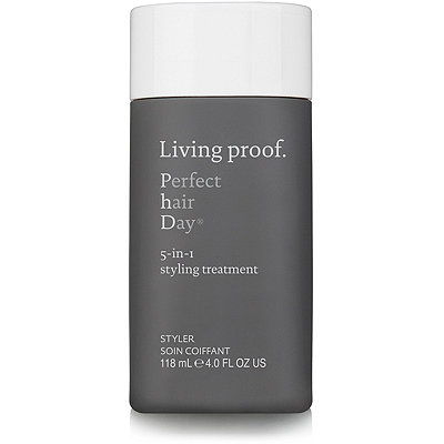 hair day styling treatment hair day phd 5 in 1 styling treatment 7638