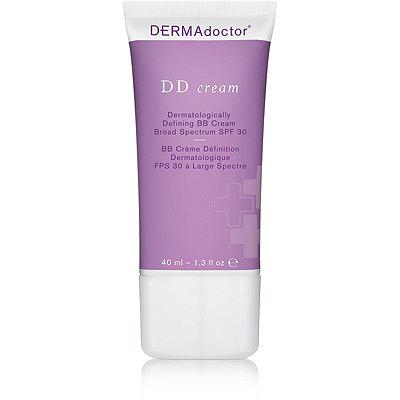 DermadoctorDD Cream Dermatologically Defining BB Cream Broad Spectrum SPF 30