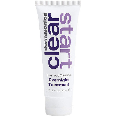 DermalogicaClear Start Breakout Clearing Overnight Treatment