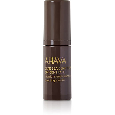 AhavaFREE deluxe sample Dead Sea Osmoter Concentrate w/any $20 Ahava purchase