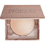 Urban Decay Cosmetics Naked Illuminated Shimmering Powder For Face And Body