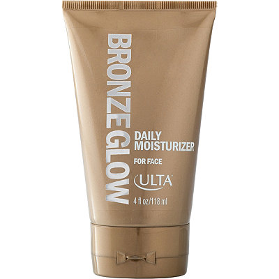 ULTA Bronze Glow Daily Moisturizer For Face