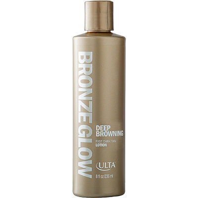 ULTA Bronze Glow Deep Browning Lotion