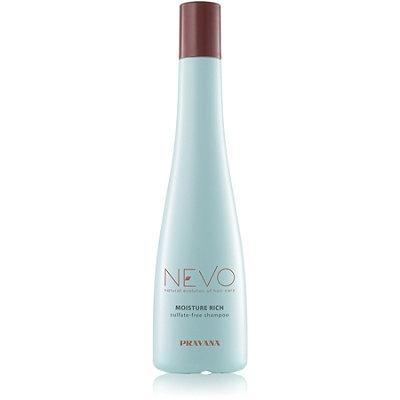 PravanaNevo Moisture Rich Sulfate-Free Shampoo