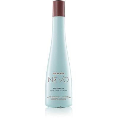 PravanaNevo Reparative Sulfate-Free Shampoo
